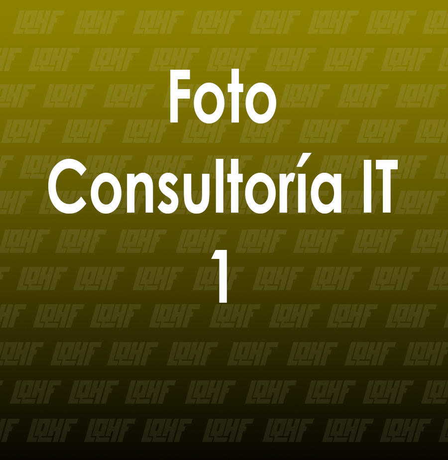 Foto de Consultoría IT 1