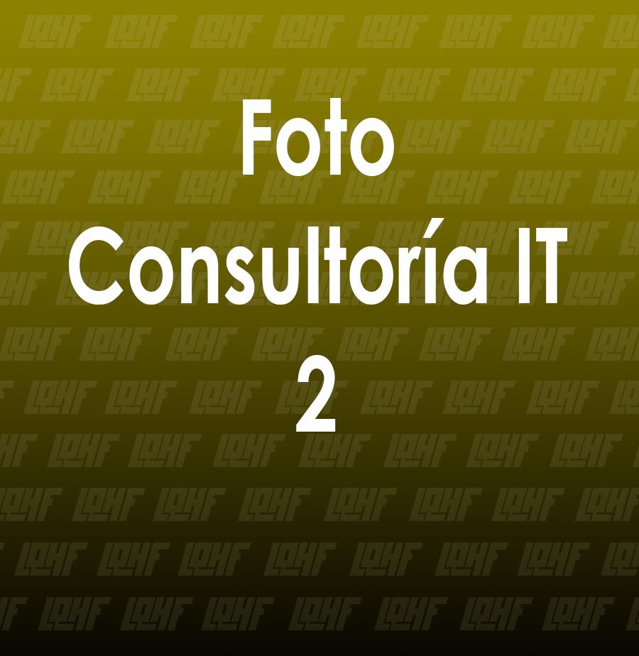 Foto de Consultoría IT 2