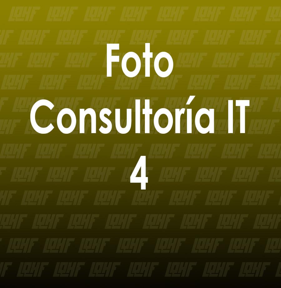 Foto de Consultoría IT 4