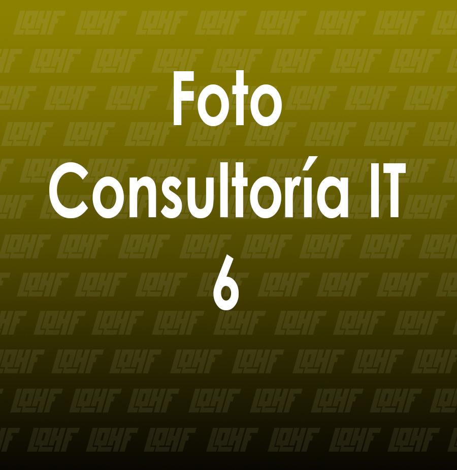 Foto de Consultoría IT 6