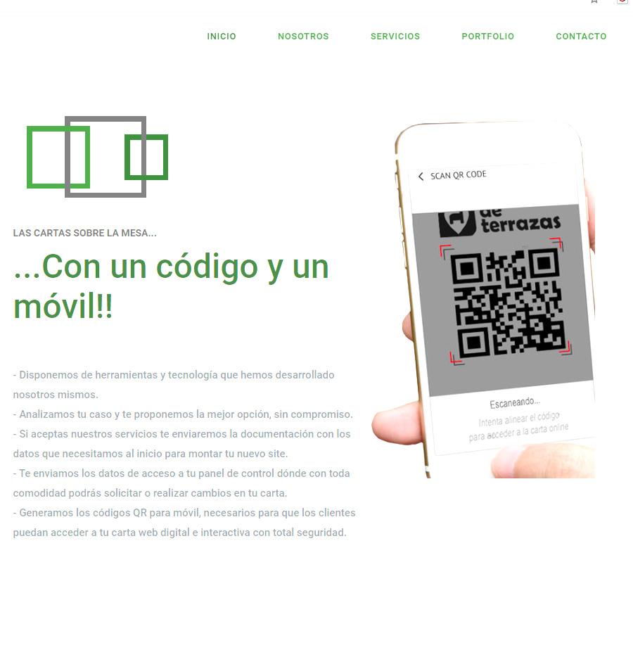 Foto de Sitios Web 1