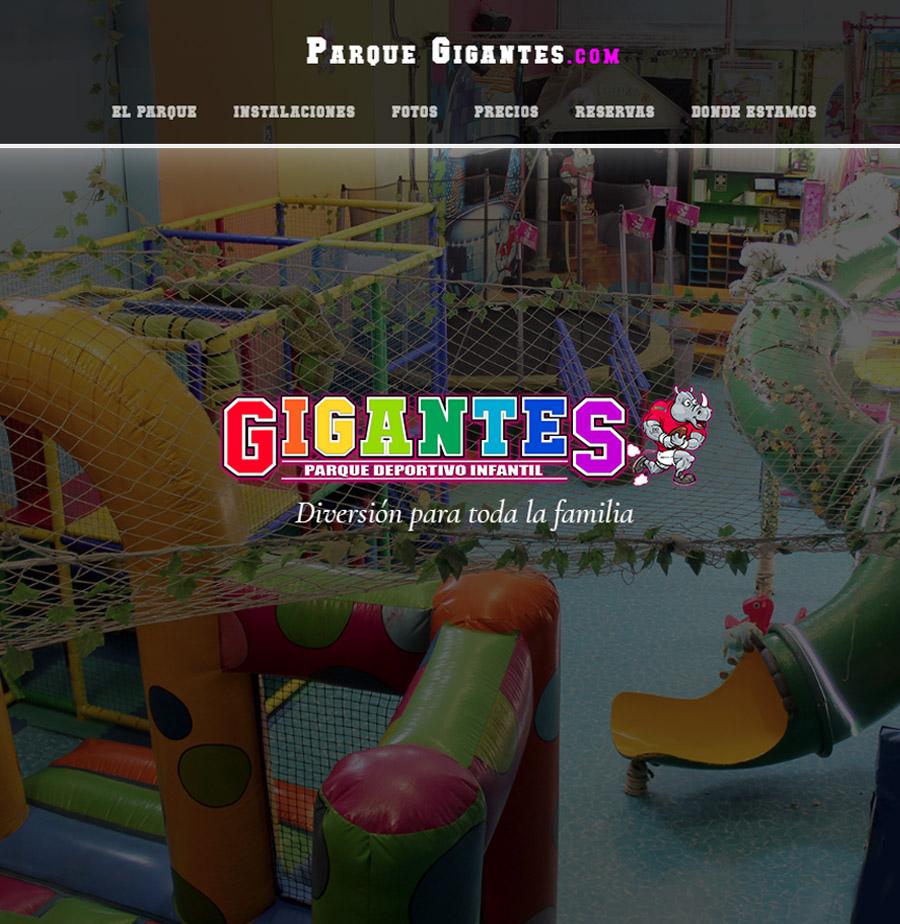 Foto de Sitios Web 4