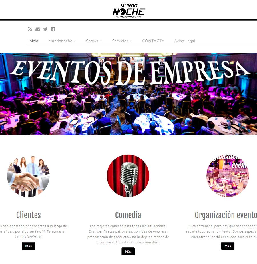 Foto de Sitios Web 5