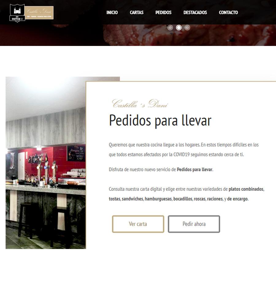 Foto de Sitios Web 6