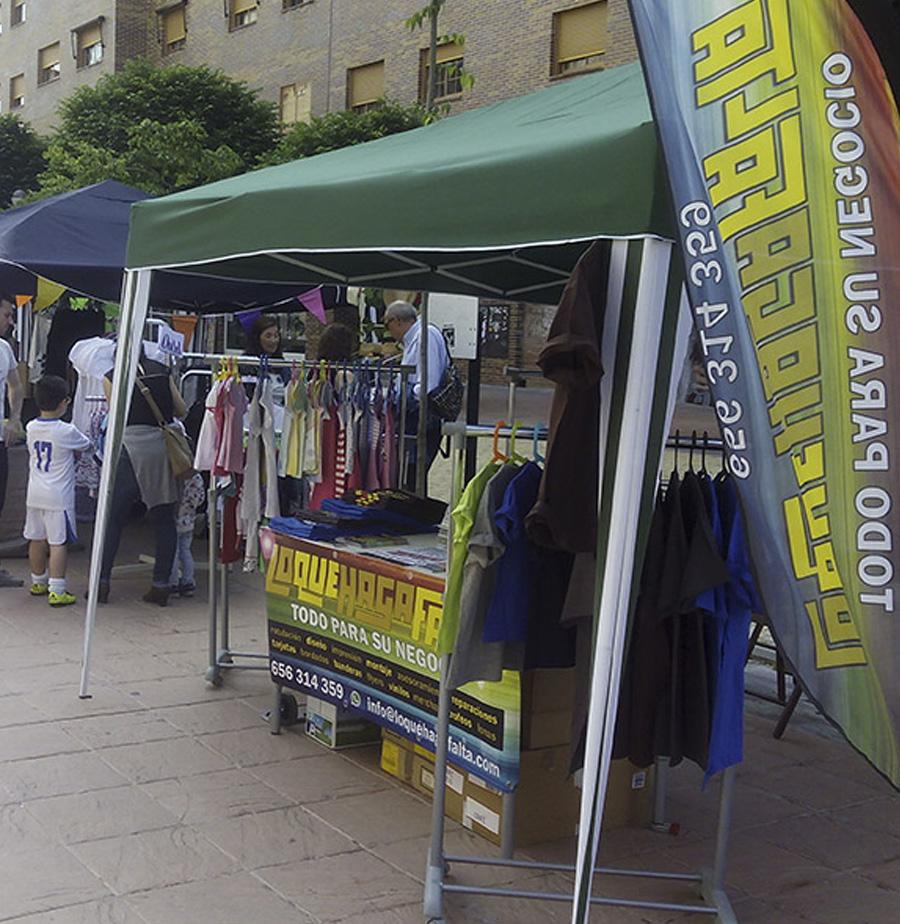 Foto de Tienda - En la calle 4