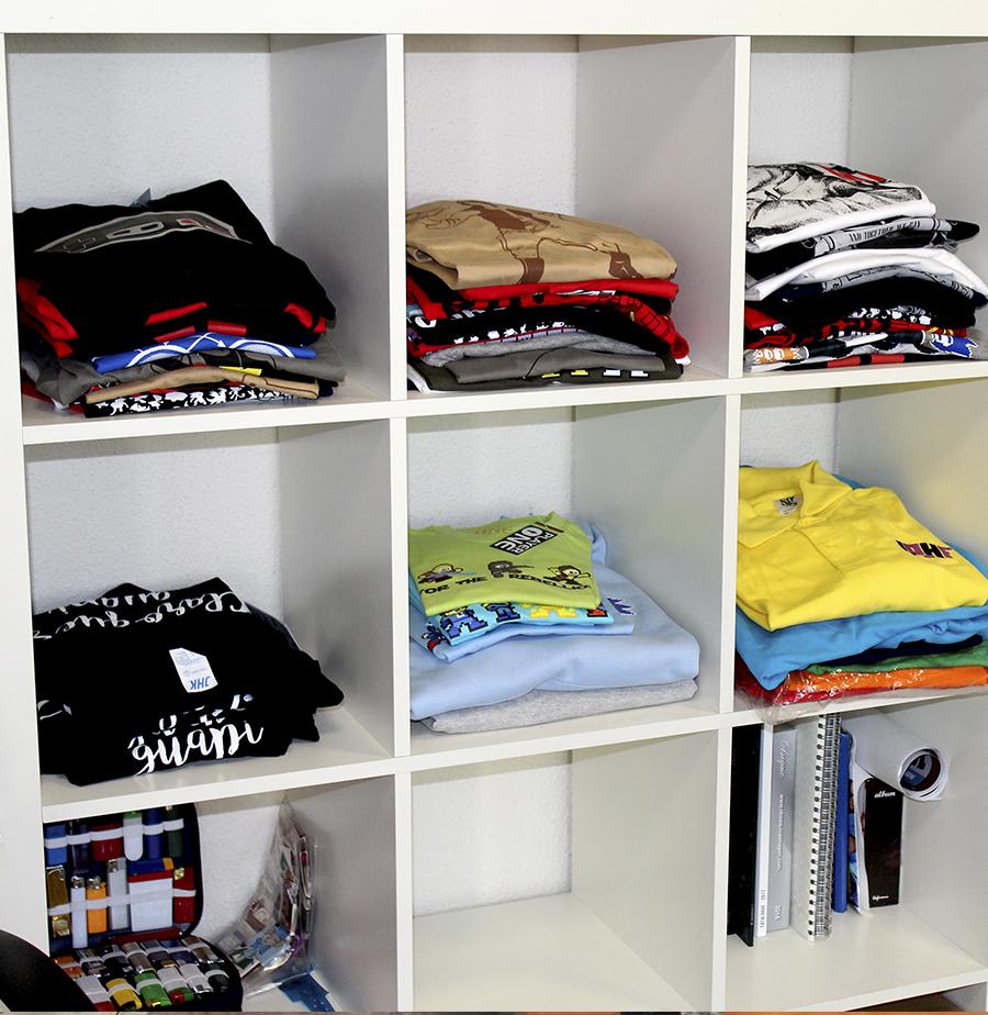 Foto de Tienda - Productos TOP 4